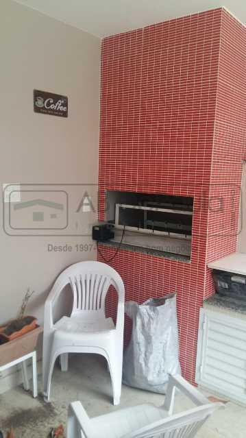 thumbna29il - JARDIM SULACAP - Casa em FINÍSSIMO ACABAMENTO - ABCA30094 - 16