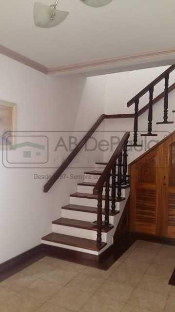 thumbna22il - JARDIM SULACAP - Casa em FINÍSSIMO ACABAMENTO - ABCA30094 - 11