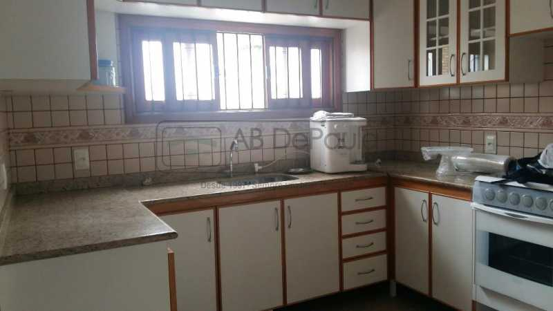 thumbna14il - JARDIM SULACAP - Casa em FINÍSSIMO ACABAMENTO - ABCA30094 - 19