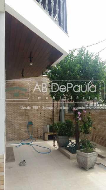 1214_G1549379539 - JARDIM SULACAP - Casa em FINÍSSIMO ACABAMENTO - ABCA30094 - 4