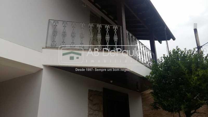 1214_G1549379626 - JARDIM SULACAP - Casa em FINÍSSIMO ACABAMENTO - ABCA30094 - 1