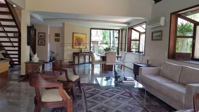 thumbn199il - TAQUARA - AB-DePaula Imobiliária VENDE no CONDOMÍNIO FAZENDA PASSAREDO - ABCN40008 - 10