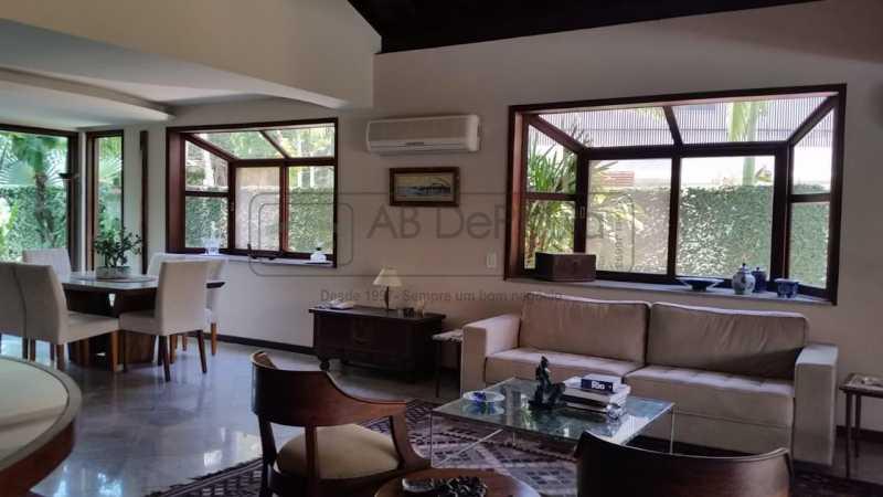 thumbn200ail - TAQUARA - AB-DePaula Imobiliária VENDE no CONDOMÍNIO FAZENDA PASSAREDO - ABCN40008 - 9