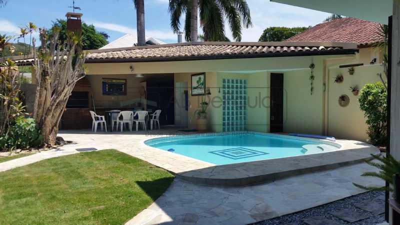thumbn765ail - TAQUARA - AB-DePaula Imobiliária VENDE no CONDOMÍNIO FAZENDA PASSAREDO - ABCN40008 - 1