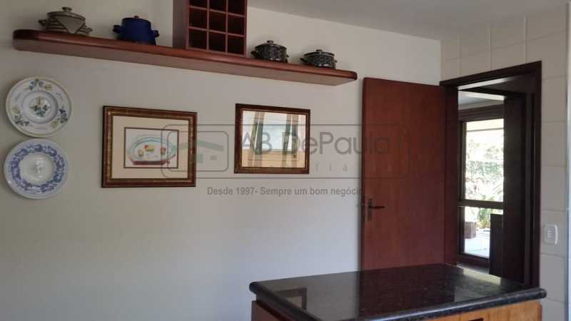 thumbna7il - TAQUARA - AB-DePaula Imobiliária VENDE no CONDOMÍNIO FAZENDA PASSAREDO - ABCN40008 - 13