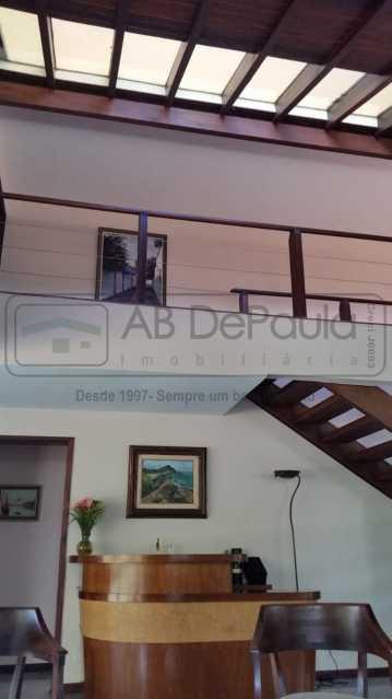 thumbna12il - TAQUARA - AB-DePaula Imobiliária VENDE no CONDOMÍNIO FAZENDA PASSAREDO - ABCN40008 - 11