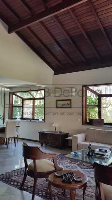 thumbna15il - TAQUARA - AB-DePaula Imobiliária VENDE no CONDOMÍNIO FAZENDA PASSAREDO - ABCN40008 - 8