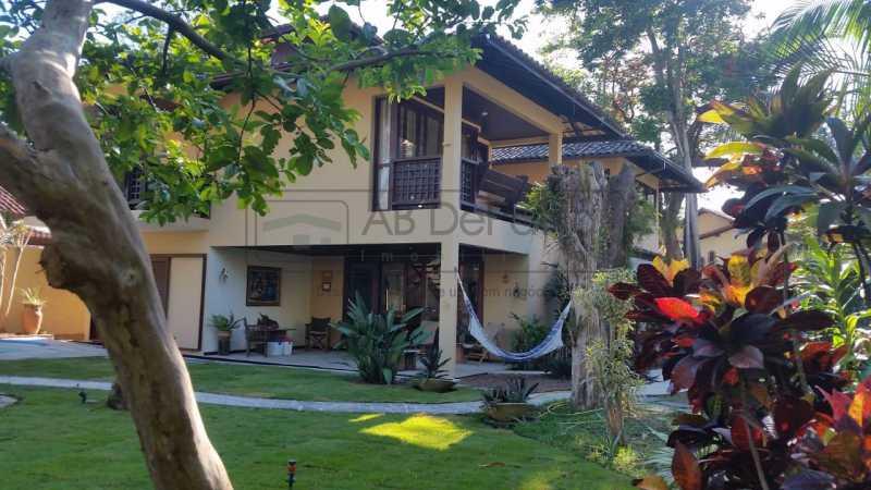 thumbna66il - TAQUARA - AB-DePaula Imobiliária VENDE no CONDOMÍNIO FAZENDA PASSAREDO - ABCN40008 - 7
