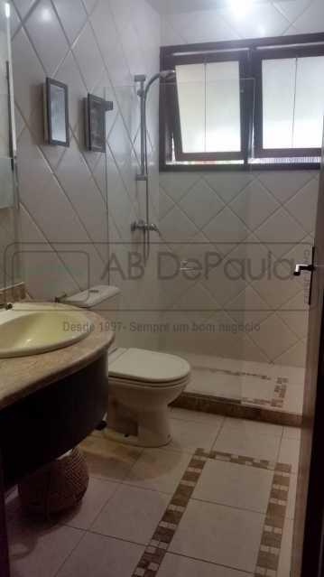 thumbnai1l - TAQUARA - AB-DePaula Imobiliária VENDE no CONDOMÍNIO FAZENDA PASSAREDO - ABCN40008 - 21