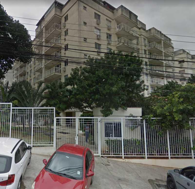 Portaria - Lindo Apartamento Decorado Repleto Móveis Planejados - ABAP20334 - 1