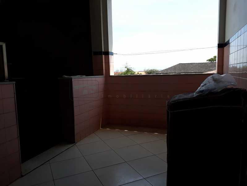 20181013_104125 - SULACAP - Localização Excelente! Casa Tipo Apartamento - ABCA30095 - 19
