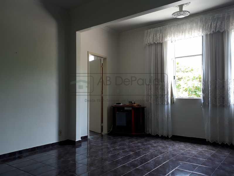 20181013_104715 - SULACAP - Localização Excelente! Casa Tipo Apartamento - ABCA30095 - 7