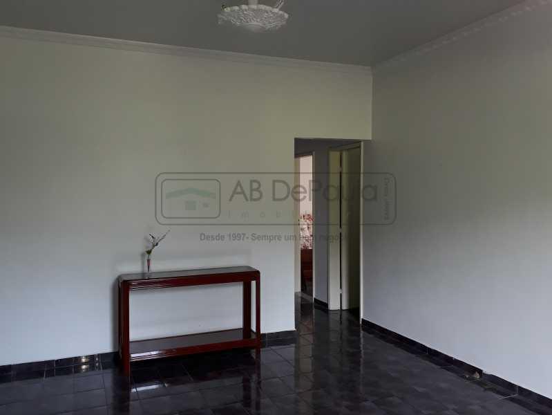 20181013_104738 - SULACAP - Localização Excelente! Casa Tipo Apartamento - ABCA30095 - 12