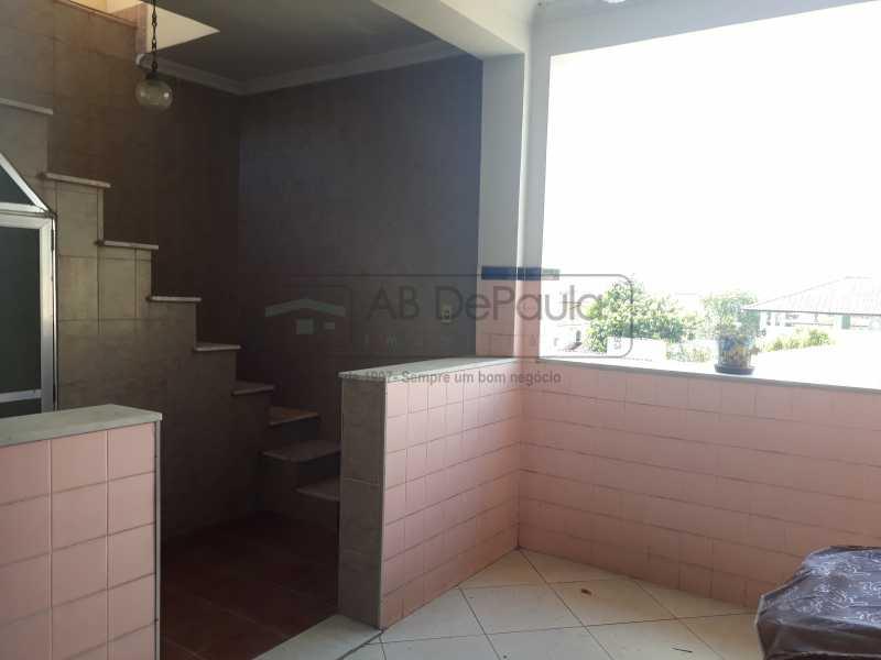20190220_125622 - SULACAP - Localização Excelente! Casa Tipo Apartamento - ABCA30095 - 20