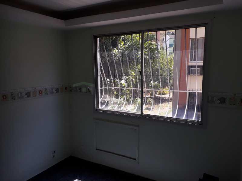 20190202_113515 - Apartamento À Venda no Condomínio SULACAP II - Rio de Janeiro - RJ - Jardim Sulacap - ABAP20337 - 9