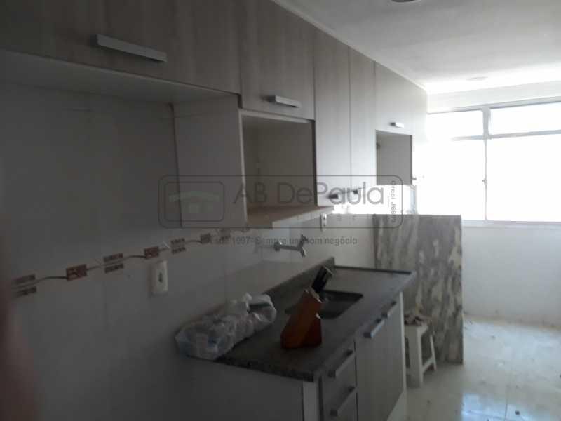 20190202_113611 - Apartamento À Venda no Condomínio SULACAP II - Rio de Janeiro - RJ - Jardim Sulacap - ABAP20337 - 11