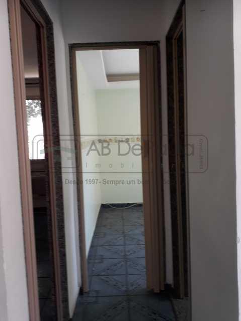 20190202_113724 - Apartamento À Venda no Condomínio SULACAP II - Rio de Janeiro - RJ - Jardim Sulacap - ABAP20337 - 6