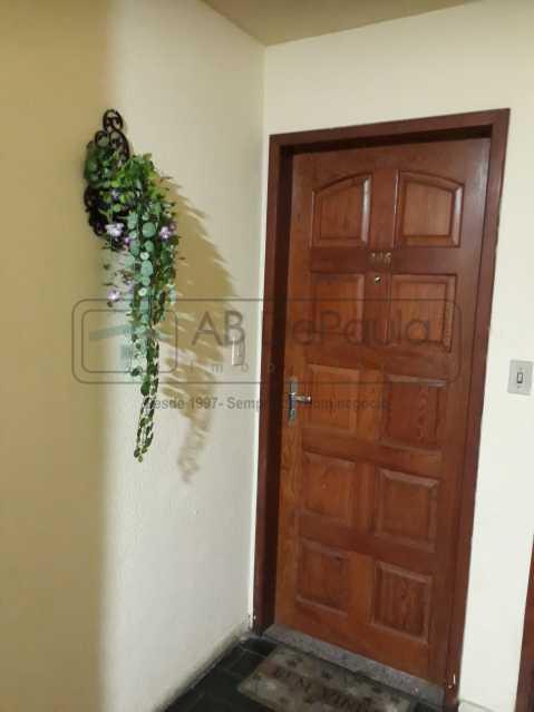 20190202_114420 - Apartamento À Venda no Condomínio SULACAP II - Rio de Janeiro - RJ - Jardim Sulacap - ABAP20337 - 12