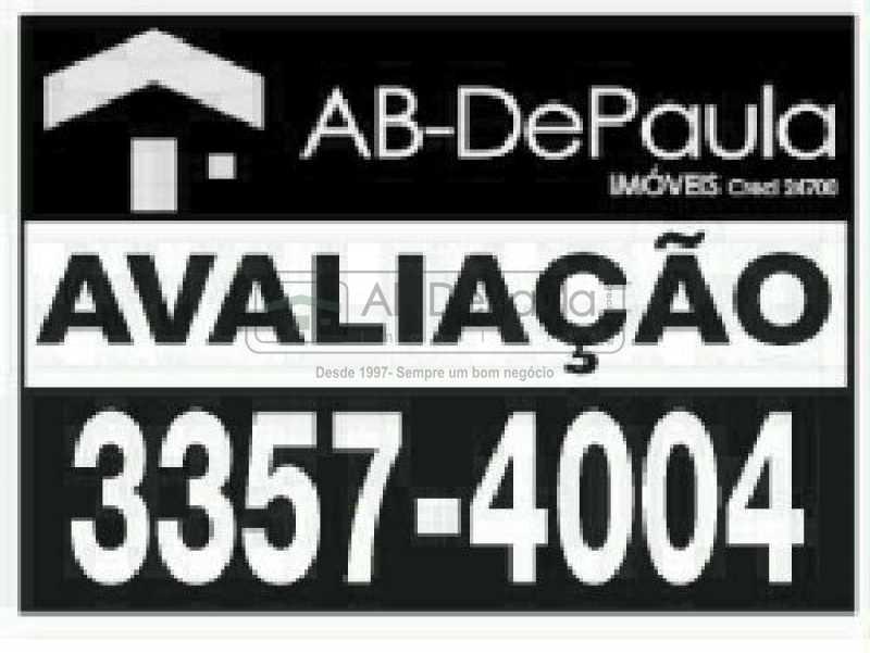 avaliamosgratuitamente - Apartamento À Venda no Condomínio SULACAP II - Rio de Janeiro - RJ - Jardim Sulacap - ABAP20337 - 21