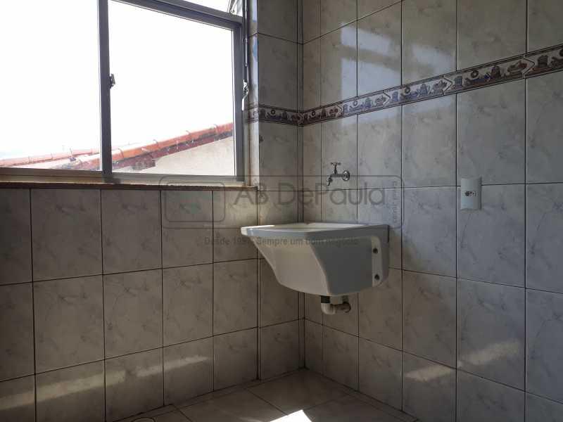 20190202_144636 - Apartamento 2 Qts. Varanda. 1 Vaga. Desocupado - ABAP20338 - 13