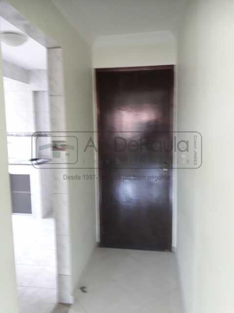 20190202_145014 - Apartamento 2 Qts. Varanda. 1 Vaga. Desocupado - ABAP20338 - 9