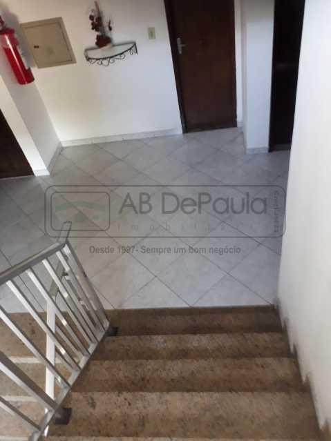 20190202_145140 - Apartamento 2 Qts. Varanda. 1 Vaga. Desocupado - ABAP20338 - 14