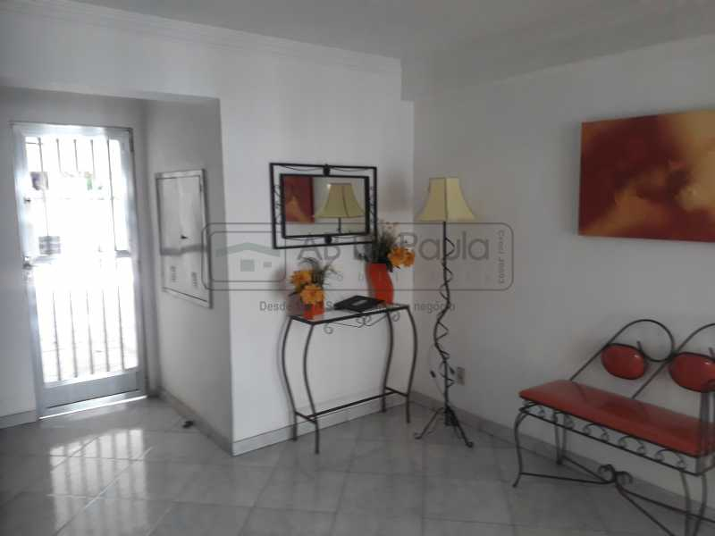20190202_145211 - Apartamento 2 Qts. Varanda. 1 Vaga. Desocupado - ABAP20338 - 15