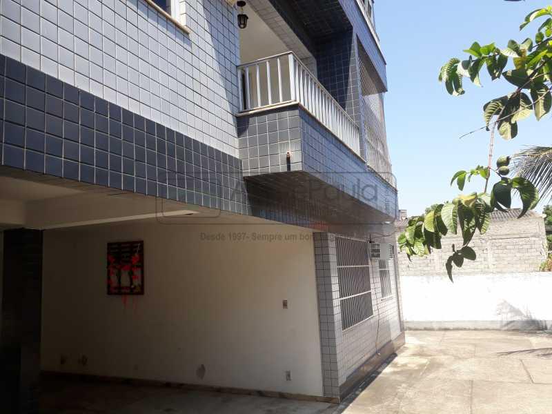 20190202_145259 - Apartamento 2 Qts. Varanda. 1 Vaga. Desocupado - ABAP20338 - 16