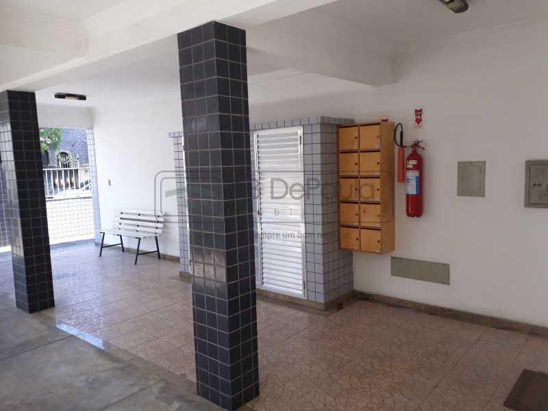 20190202_145323 - Apartamento 2 Qts. Varanda. 1 Vaga. Desocupado - ABAP20338 - 17