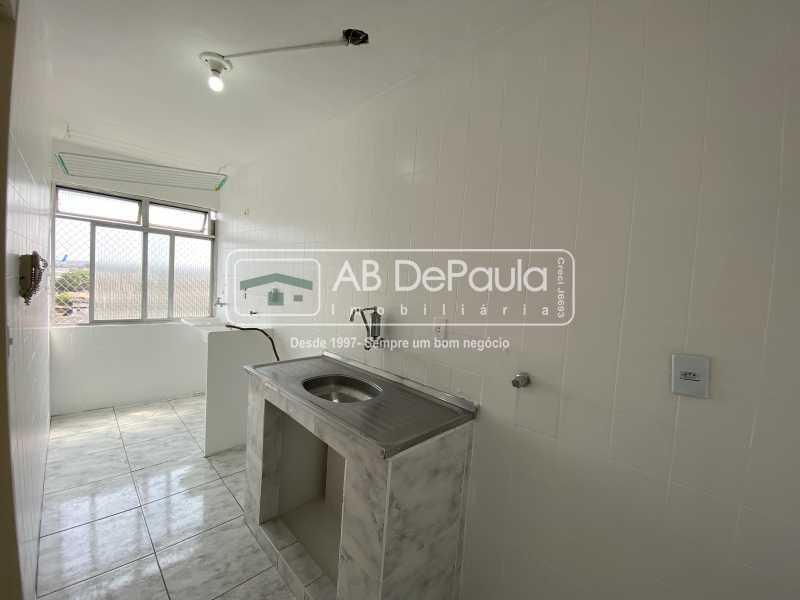 COZINHA - REALENGO - EXCELENTE Apartamento Reformadíssimo - ABAP20339 - 15