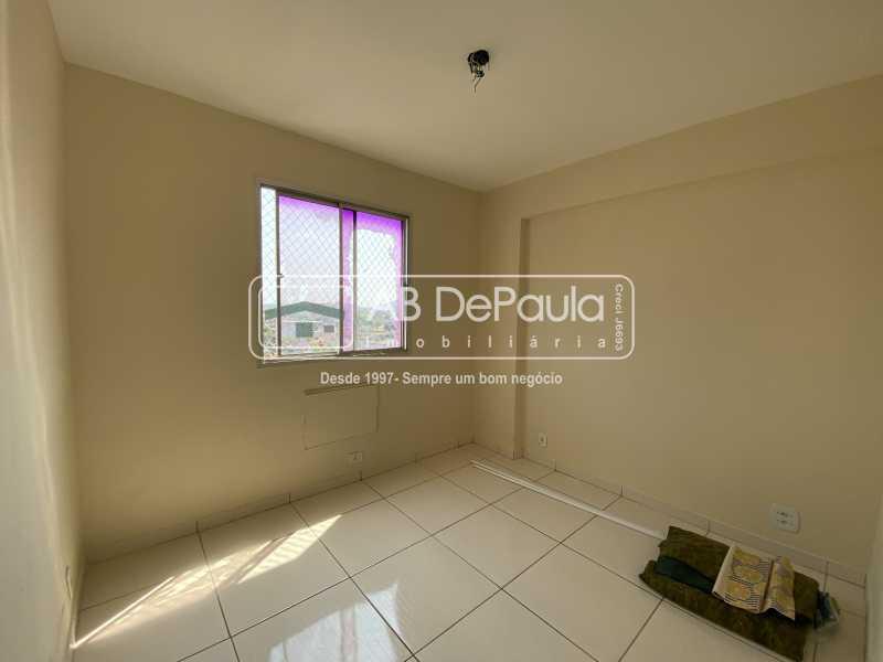 DORMITÓRIO 01 - REALENGO - EXCELENTE Apartamento Reformadíssimo - ABAP20339 - 8