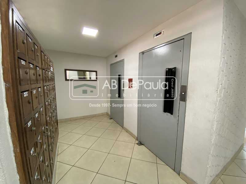 ELEVADORES - REALENGO - EXCELENTE Apartamento Reformadíssimo - ABAP20339 - 17