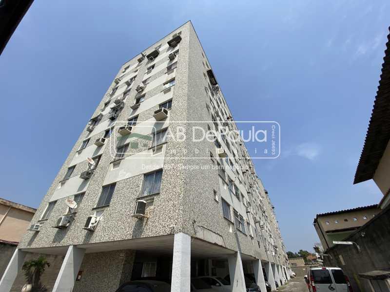 EDIFÍCIO - REALENGO - EXCELENTE Apartamento Reformadíssimo - ABAP20339 - 18
