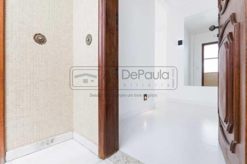 fotos-1 - Leme - Apartamento Totalmente Reformado - 1 Vaga - ABAP20341 - 1