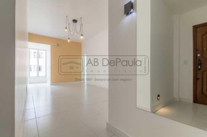 fotos-2 - Leme - Apartamento Totalmente Reformado - 1 Vaga - ABAP20341 - 4
