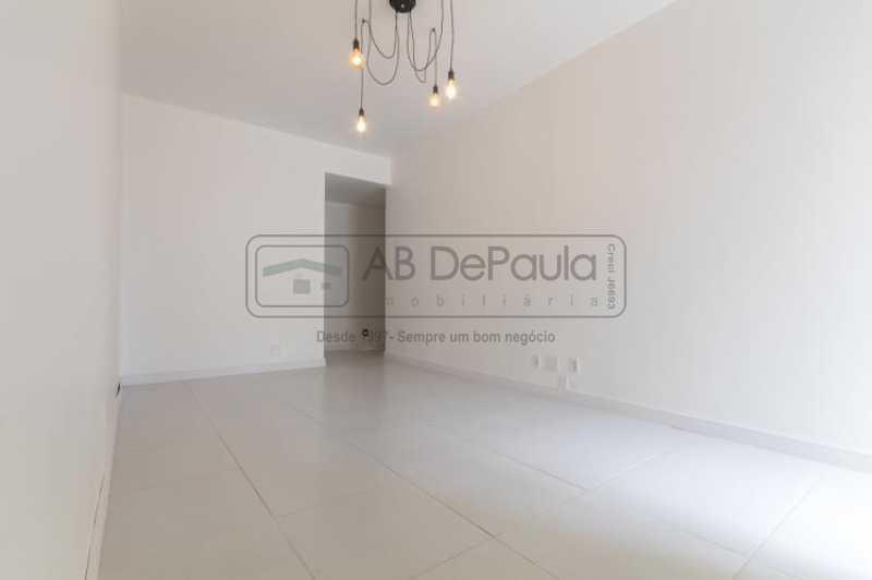 fotos-4 - Leme - Apartamento Totalmente Reformado - 1 Vaga - ABAP20341 - 5