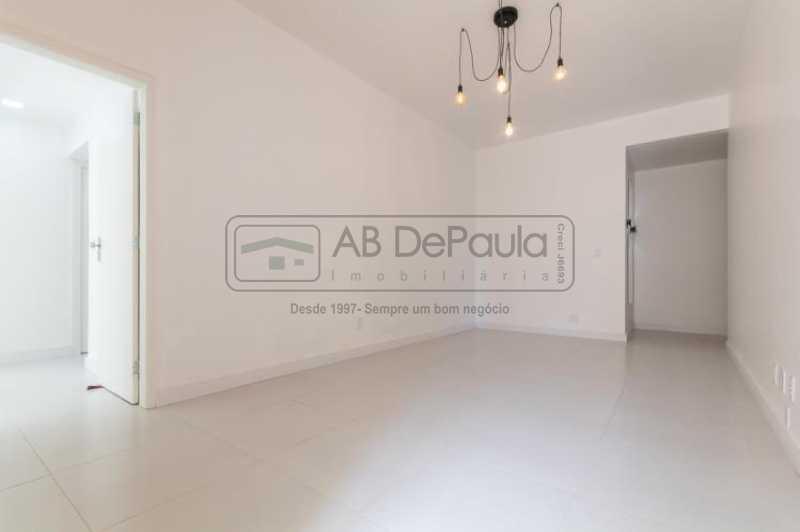 fotos-6 - Leme - Apartamento Totalmente Reformado - 1 Vaga - ABAP20341 - 6
