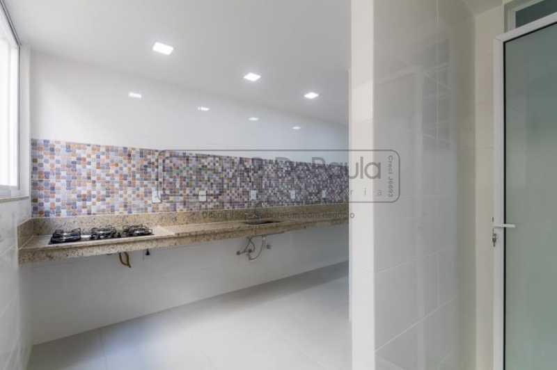 fotos-16 - Leme - Apartamento Totalmente Reformado - 1 Vaga - ABAP20341 - 11
