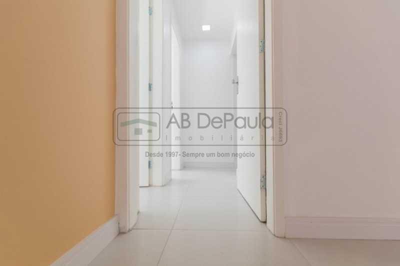 fotos-17 - Leme - Apartamento Totalmente Reformado - 1 Vaga - ABAP20341 - 15