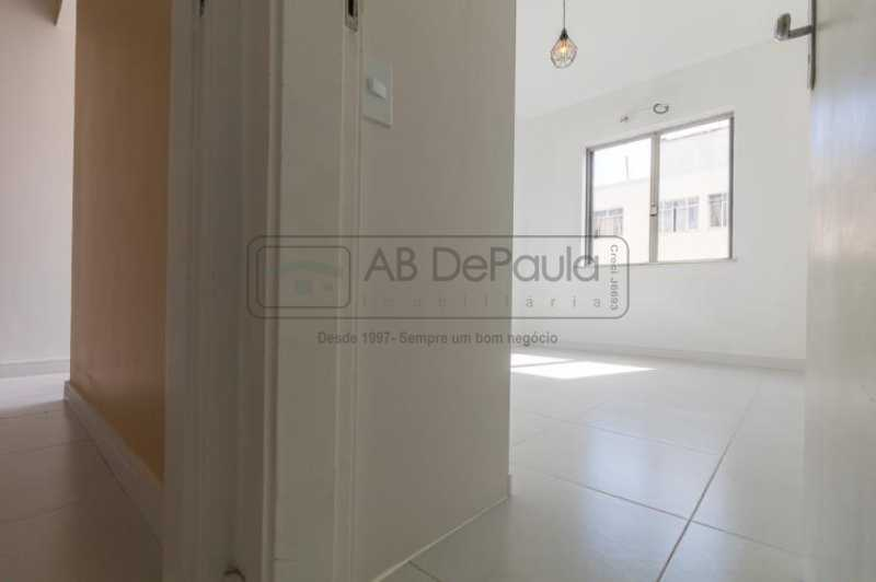 fotos-18 - Leme - Apartamento Totalmente Reformado - 1 Vaga - ABAP20341 - 18