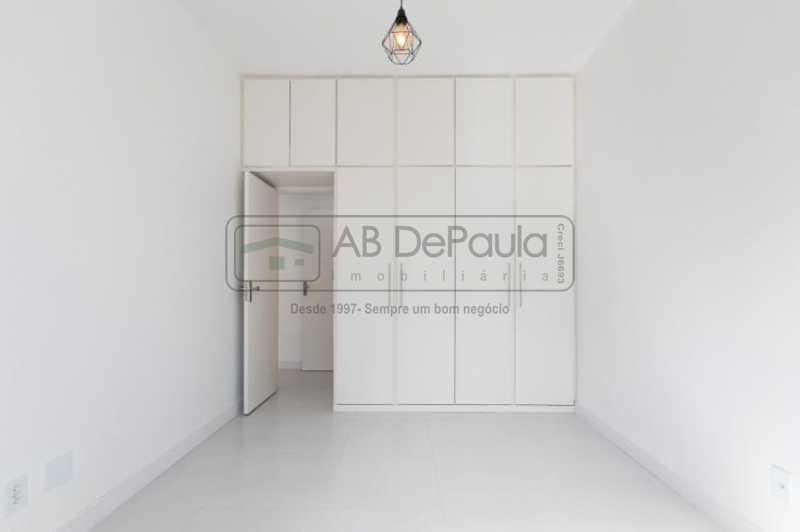 fotos-21 - Leme - Apartamento Totalmente Reformado - 1 Vaga - ABAP20341 - 22