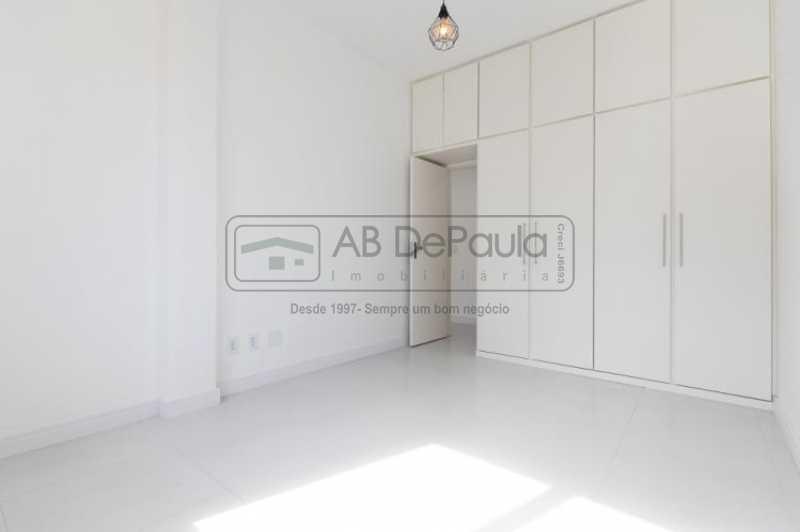 fotos-22 - Leme - Apartamento Totalmente Reformado - 1 Vaga - ABAP20341 - 23