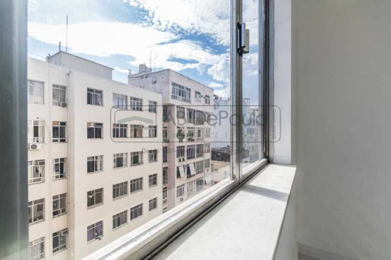 fotos-23 - Leme - Apartamento Totalmente Reformado - 1 Vaga - ABAP20341 - 8