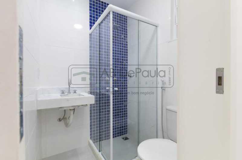 fotos-26 - Leme - Apartamento Totalmente Reformado - 1 Vaga - ABAP20341 - 21