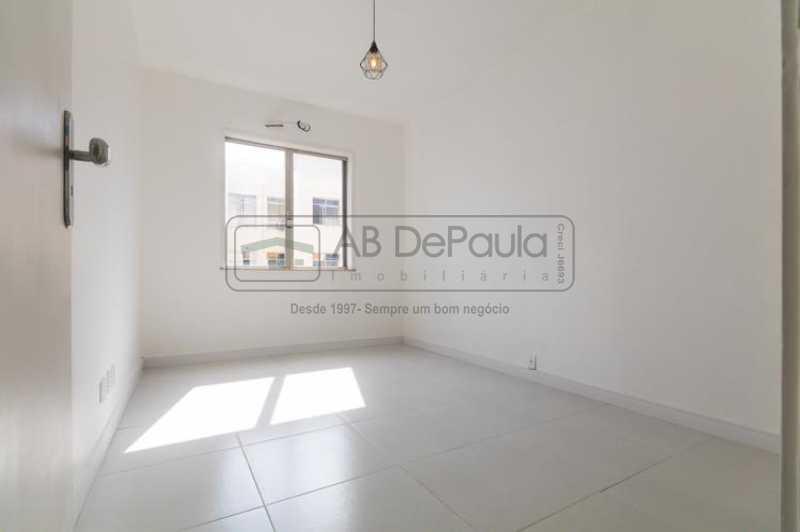 fotos-28 - Leme - Apartamento Totalmente Reformado - 1 Vaga - ABAP20341 - 24