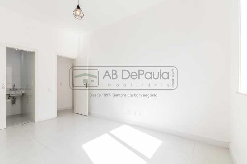 fotos-29 - Leme - Apartamento Totalmente Reformado - 1 Vaga - ABAP20341 - 19