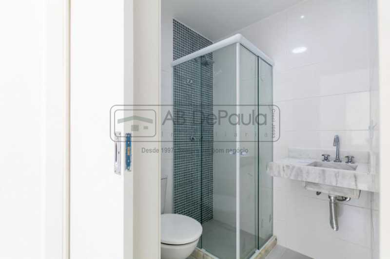 fotos-30 - Leme - Apartamento Totalmente Reformado - 1 Vaga - ABAP20341 - 17