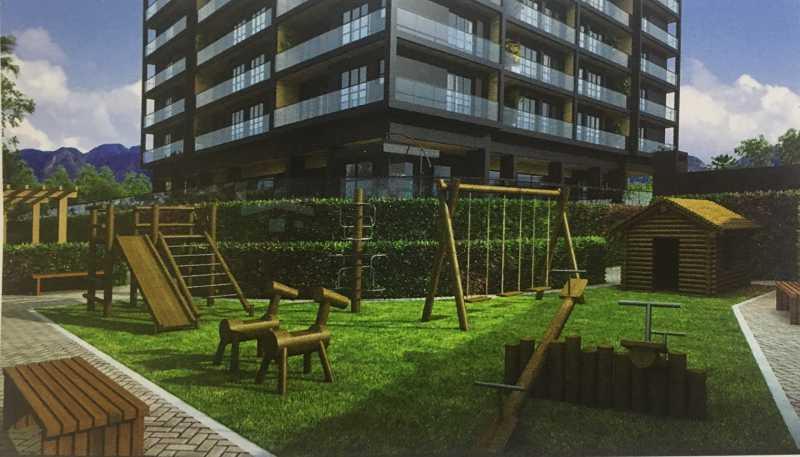 Novo Documento 2019-03-15 11.4 - Apartamento Rio de Janeiro, Recreio dos Bandeirantes, RJ À Venda, 3 Quartos, 75m² - ABAP30084 - 1