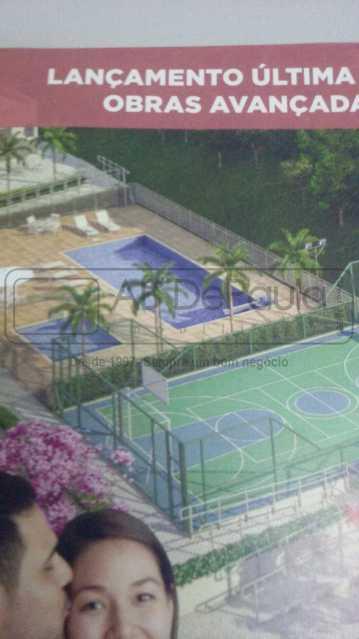 20190228_142028 - Apartamento 2 quartos à venda Rio de Janeiro,RJ - R$ 217.000 - ABAP20346 - 3