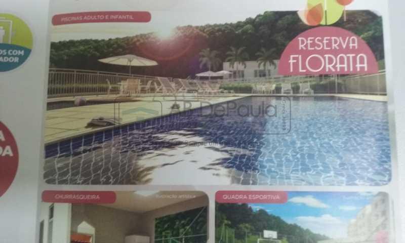 20190228_142128 - Apartamento 2 quartos à venda Rio de Janeiro,RJ - R$ 217.000 - ABAP20346 - 6